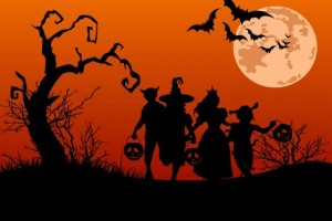 Выбираем одежду и аксессуары на Хэллоуин