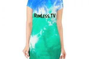 Выбираем одежду и аксессуары c Rimless NV