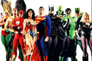 Подарки для поклонников супергероев
