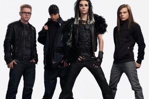 Одежда и аксессуары c изображениями Tokio Hotel