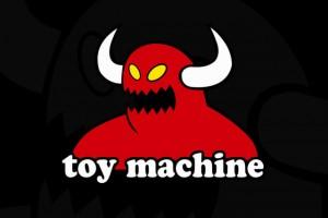 Выбираем одежду и аксессуары c принтами Toy Machine
