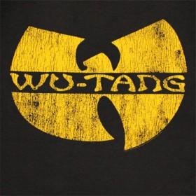 Одежда и аксессуары Wu-Tang Clan